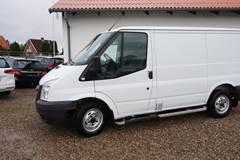 Ford Transit 260S Van 2,2 TDCi 100 Basic FWD