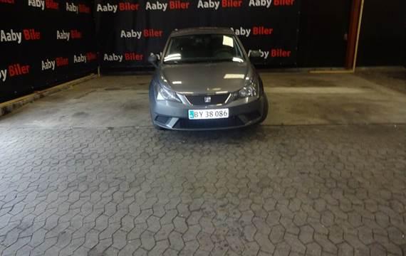 Seat Ibiza 1,2 TDi 75 Style eco