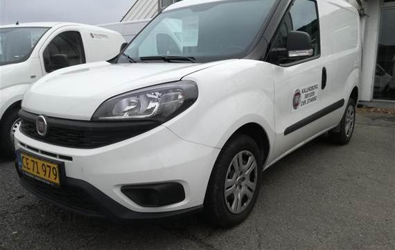 Fiat Doblò 1,3 L1  MJT Professional  Van