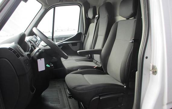 Renault Master 2,3 T35 L2H2  DCI start/stop  Van 6g