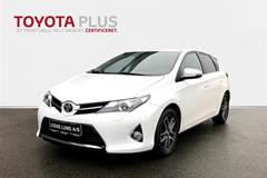 Toyota Auris 1,6 Valvematic T2 Premium  5d 6g