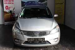 Kia Ceed 1,6 CRDi 115 Active Fashion SW