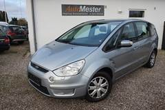 Ford S-MAX 2,0 TDCi 140 Ambiente