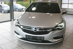 Opel Astra 1,4 T 150 Dynamic ST aut.