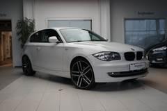 BMW 116d 2,0 Advantage