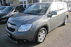 Chevrolet Orlando 1,8 LS 7prs