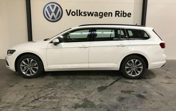 VW Passat 2,0 TDi 150 Business+ Pro Vari DSG