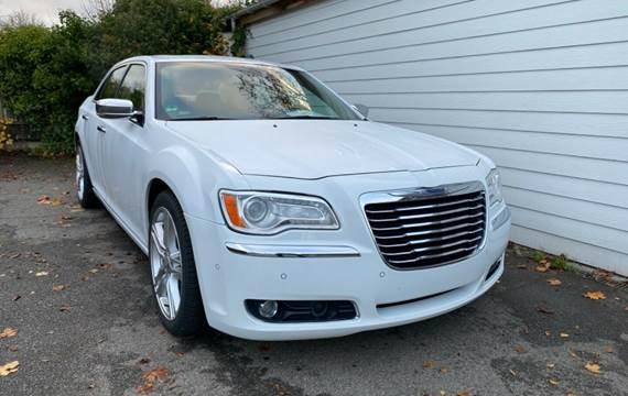 Chrysler 300C 5,7 Hemi aut.
