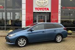 Toyota Auris 1,2 Touring Sports  T T2 Comfort  Stc 6g