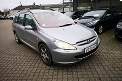 Peugeot 307 2,0 HDi Edition stc.