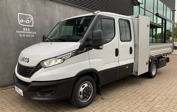 Iveco Daily 35C18H D A8