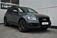Audi Q5 3,0 TFSi quattro Tiptr.