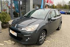 Citroën C3 1,6 BlueHDi 100 Seduction Upgrade