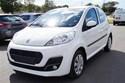 Peugeot 107 ,0 Motion White  5d