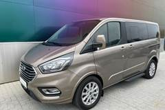 Ford Tourneo Custom 320S 2,0 TDCi 170 Titanium