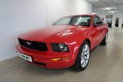Ford Mustang 4,0 V6