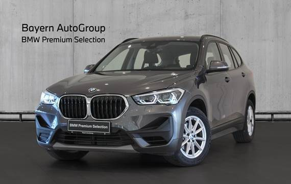 BMW X1 1,5 sDrive18i Advantage aut.