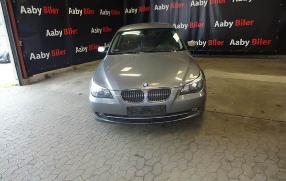 BMW 530xd 3,0 Steptr.