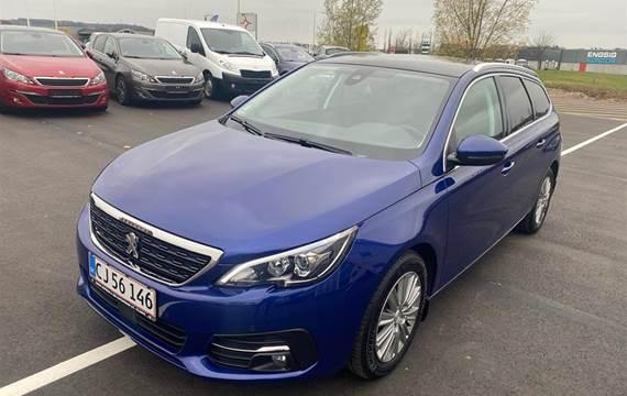 Peugeot 308 1,5 BlueHDi 130  SW