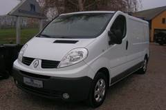 Renault Trafic T29 2,0 dCi 115 L2H1 ECO