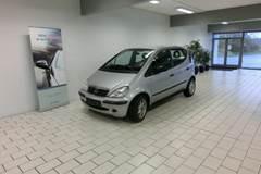 Mercedes A170 1,7 CDi Classic lang