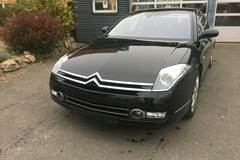 Citroën C6 2,7 HDi V6 Exclusive aut.