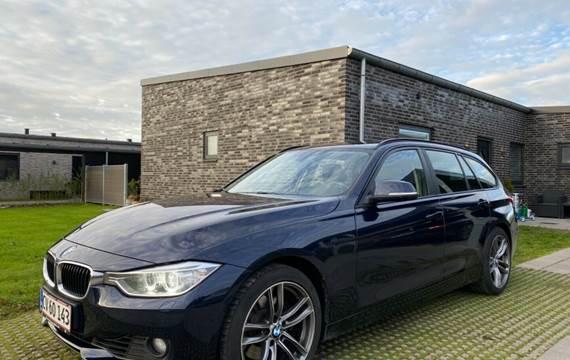 BMW 328i 2,0 Touring aut.