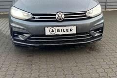 VW Touran 1,4 TSi 150 R-line