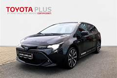 Toyota Corolla 1,8 Touring Sports  B/EL H3 Smart Safety Plus E-CVT  Stc Trinl. Gear