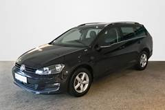 VW Golf VII 1,4 TSi 140 Highl. Variant DSG BMT