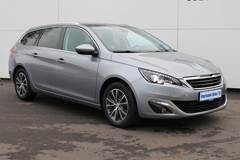 Peugeot 308 1,6 BlueHDi 120 Chili Allure SW