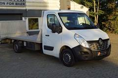 Renault Master III T35 2,3 dCi 170 L3 Autotransporter