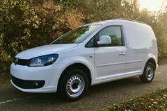 VW Caddy 1,6 TDi 102 Edition 30