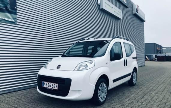 Fiat Qubo 1,4 Active