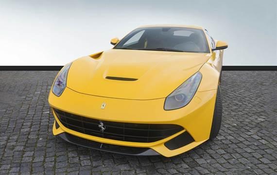Ferrari F12berlinetta 6,3