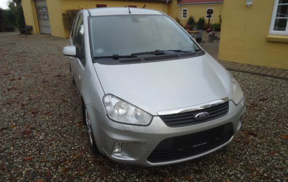Ford C-MAX 1,6 Person bil