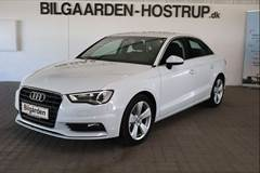Audi A3 2,0 TDi Attraction