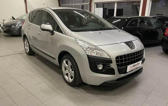 Peugeot 3008 2,0 HDi 150 Premium+