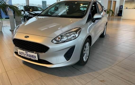 Ford Fiesta 1,1 Trend