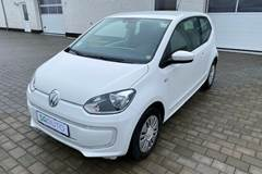 VW UP! 1,0 75 High Up! White Edition
