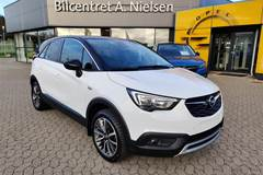Opel Crossland X Turbo Innovation Start/Stop 110HK 5d