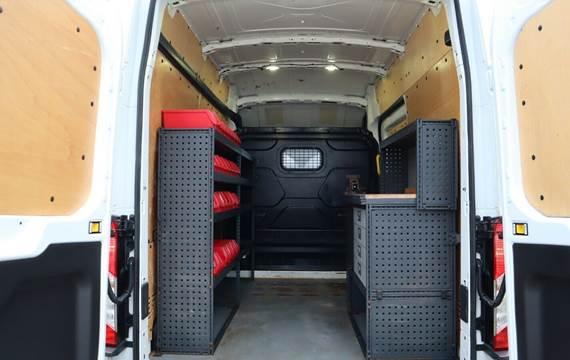 Ford Transit 350 L2 Van 2,0 TDCi 170 Trend H3 FWD