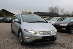Honda Civic 1,8 Executive