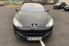 Peugeot 407 2,7 HDI COUPE AUT.