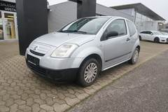 Citroën C2 1,4 HDi Advance