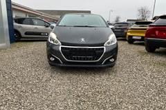 Peugeot 208 1,6 BlueHDi Desire Allure  5d