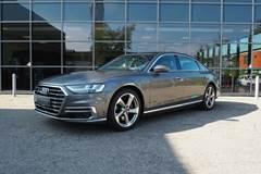 Audi A8 TFSi quattro Tiptr. lang