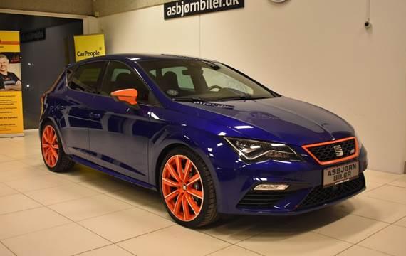 Seat Leon 2,0 TSi 300 Cupra DSG
