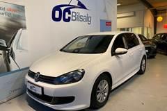 VW Golf VI 1,6 TDi 105 BlueMotion