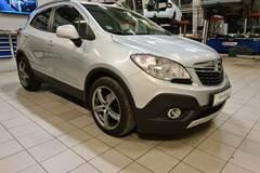 Opel Mokka 1,7 CDTi 130 Cosmo eco